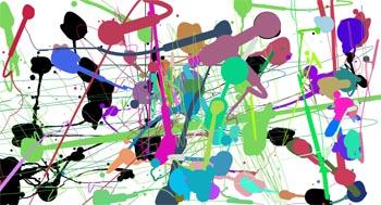 No soy Pollock