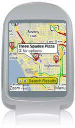Google Phone: Imagen de Abadía Digital