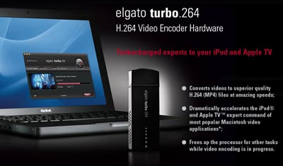 elgato turbo.264