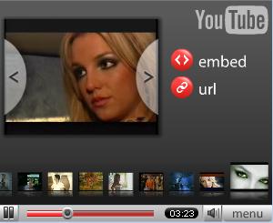 Nueva interfaz de YouTube