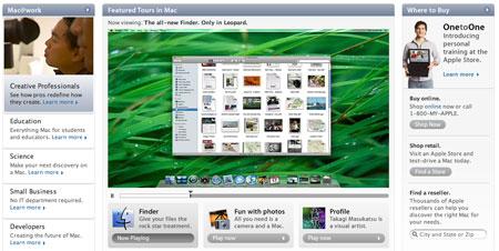 nuevo apple.com