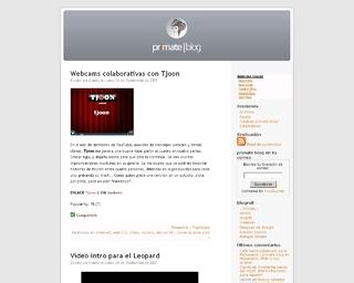 primate blog en thumbalizr