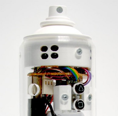 Wiispray