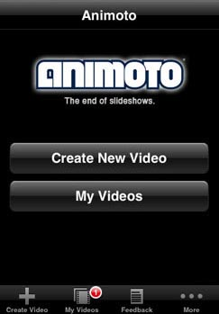 animoto-iphone
