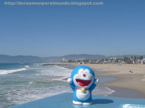 Doraemon por el mundo